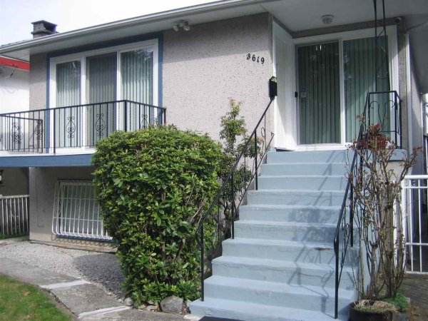Main Photo: 3619 VANNESS Avenue in Vancouver: Collingwood VE House for sale (Vancouver East)  : MLS®# R2481175
