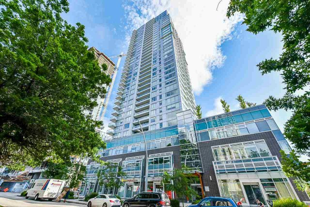 """Main Photo: 3202 6333 SILVER Avenue in Burnaby: Metrotown Condo for sale in """"SILVER"""" (Burnaby South)  : MLS®# R2470696"""