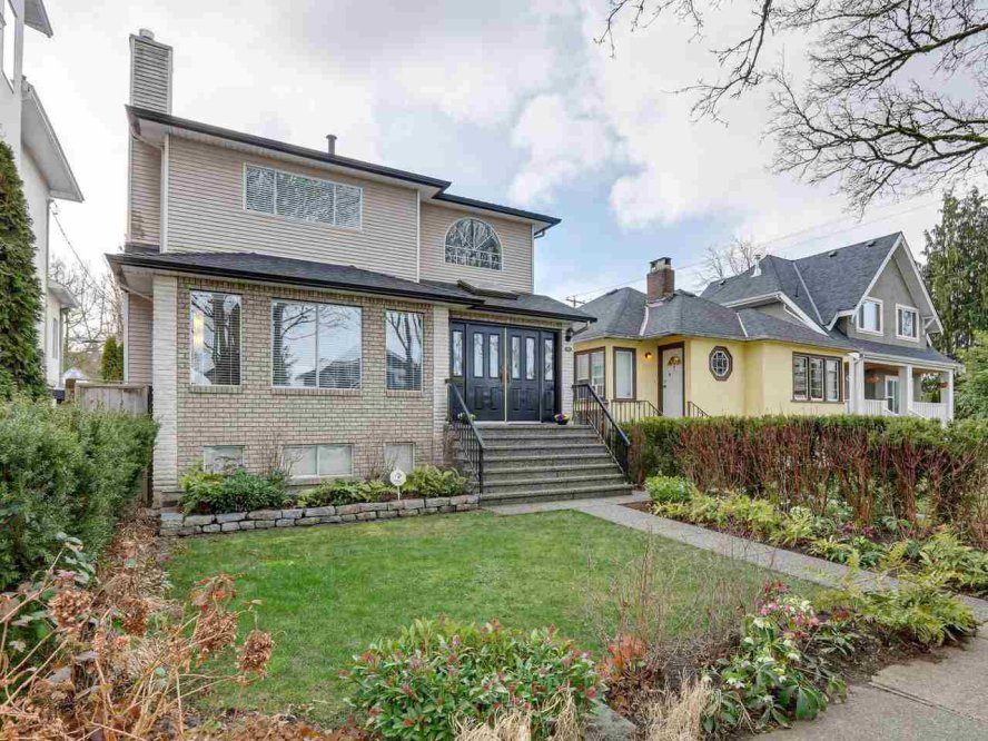 Main Photo: 86 W 21ST Avenue in Vancouver: Cambie House for sale (Vancouver West)  : MLS®# R2441087