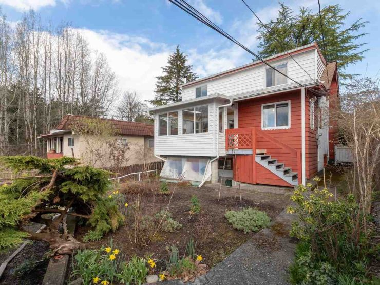 Main Photo: 3986 W 24TH Avenue in Vancouver: Dunbar House for sale (Vancouver West)  : MLS®# R2356615