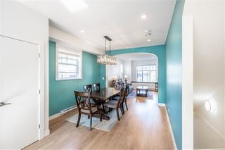 """Photo 7: 74 27735 ROUNDHOUSE Drive in Abbotsford: Aberdeen Townhouse for sale in """"Roundhouse"""" : MLS®# R2485812"""