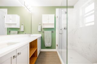 """Photo 19: 74 27735 ROUNDHOUSE Drive in Abbotsford: Aberdeen Townhouse for sale in """"Roundhouse"""" : MLS®# R2485812"""