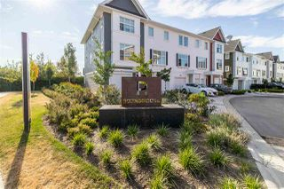 """Photo 37: 74 27735 ROUNDHOUSE Drive in Abbotsford: Aberdeen Townhouse for sale in """"Roundhouse"""" : MLS®# R2485812"""