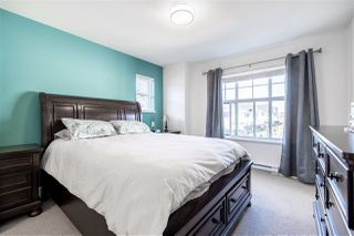 """Photo 15: 74 27735 ROUNDHOUSE Drive in Abbotsford: Aberdeen Townhouse for sale in """"Roundhouse"""" : MLS®# R2485812"""