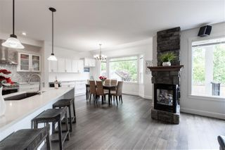 Photo 6: 19661 73B Avenue in Langley: Willoughby Heights House for sale : MLS®# R2463590