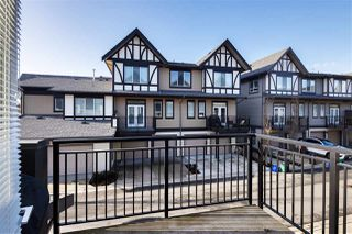 """Photo 33: 45 10388 NO.2 Road in Richmond: Woodwards Townhouse for sale in """"KINGSLEY ESTATE"""" : MLS®# R2527752"""