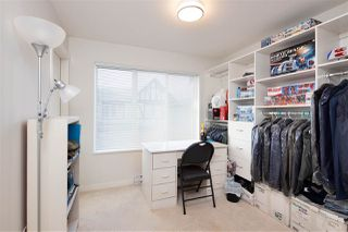 """Photo 22: 45 10388 NO.2 Road in Richmond: Woodwards Townhouse for sale in """"KINGSLEY ESTATE"""" : MLS®# R2527752"""