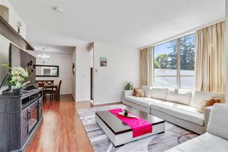 "Photo 3: 201 5885 OLIVE Avenue in Burnaby: Metrotown Condo for sale in ""The Metropolitan"" (Burnaby South)  : MLS®# R2481916"