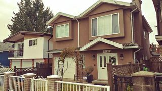 Photo 1: 5149 FAIRMONT Street in Vancouver: Collingwood VE House for sale (Vancouver East)  : MLS®# R2423659