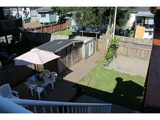 Photo 19: 5149 FAIRMONT Street in Vancouver: Collingwood VE House for sale (Vancouver East)  : MLS®# R2423659
