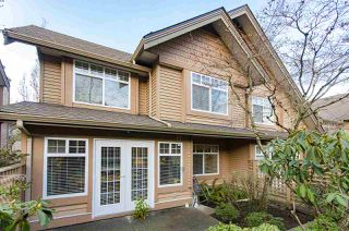 """Photo 26: 39 5201 OAKMOUNT Crescent in Burnaby: Oaklands Townhouse for sale in """"HARTLANDS"""" (Burnaby South)  : MLS®# R2515415"""