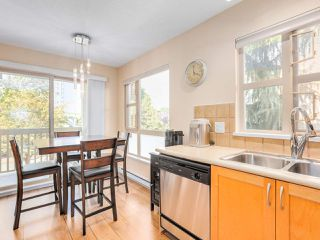 """Photo 4: 211 2338 WESTERN Parkway in Vancouver: University VW Condo for sale in """"WINSLOW COMMONS"""" (Vancouver West)  : MLS®# R2429976"""