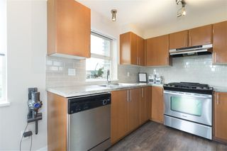 "Photo 4: 204 4728 DAWSON Street in Burnaby: Brentwood Park Condo for sale in ""MONTAGE"" (Burnaby North)  : MLS®# R2470579"