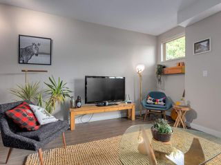 """Photo 5: 309 707 E 20TH Avenue in Vancouver: Fraser VE Condo for sale in """"BLOSSOM"""" (Vancouver East)  : MLS®# R2404449"""