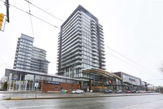 Photo 20: 908 8555 GRANVILLE Street in Vancouver: S.W. Marine Condo for sale (Vancouver West)  : MLS®# R2428244