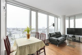 Photo 5: 908 8555 GRANVILLE Street in Vancouver: S.W. Marine Condo for sale (Vancouver West)  : MLS®# R2428244