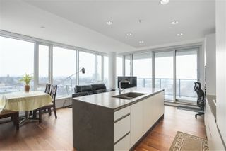 Photo 6: 908 8555 GRANVILLE Street in Vancouver: S.W. Marine Condo for sale (Vancouver West)  : MLS®# R2428244