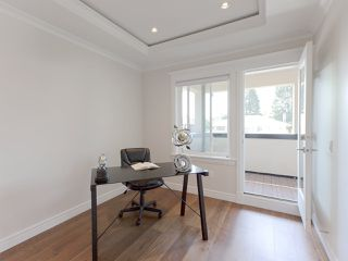 Photo 32: 6906 UNION Street in Burnaby: Sperling-Duthie House 1/2 Duplex for sale (Burnaby North)  : MLS®# R2484753