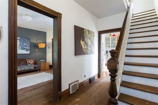 Photo 9: 720 HAWKS Avenue in Vancouver: Strathcona House for sale (Vancouver East)  : MLS®# R2413554