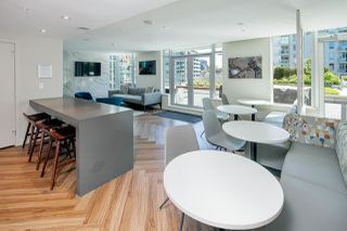 """Photo 15: 908 1661 QUEBEC Street in Vancouver: Mount Pleasant VE Condo for sale in """"VODA"""" (Vancouver East)  : MLS®# R2528421"""