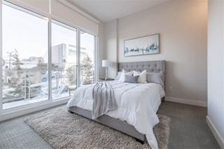 """Photo 18: TH1 1728 GILMORE Avenue in Burnaby: Willingdon Heights Townhouse for sale in """"ESCALA"""" (Burnaby North)  : MLS®# R2480300"""