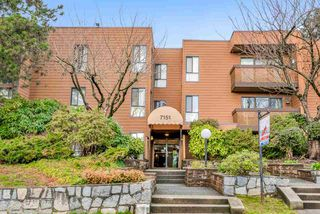 Photo 2: 314 7151 EDMONDS Street in Burnaby: Highgate Condo for sale (Burnaby South)  : MLS®# R2441270