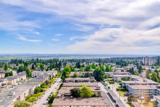 Photo 20: 1707 6461 TELFORD Avenue in Burnaby: Metrotown Condo for sale (Burnaby South)  : MLS®# R2481557