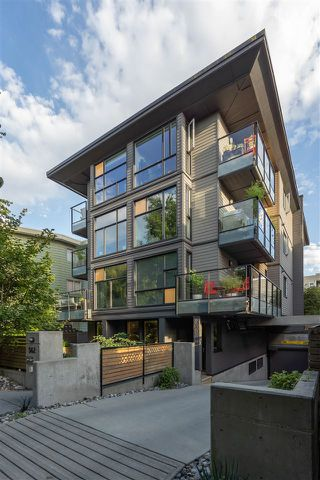 "Photo 22: 568 E 7TH Avenue in Vancouver: Mount Pleasant VE Condo for sale in ""8 ON 7"" (Vancouver East)  : MLS®# R2487538"