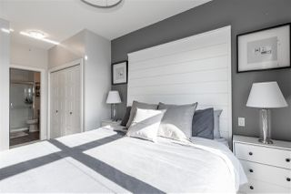 """Photo 20: 406 20062 FRASER Highway in Langley: Langley City Condo for sale in """"Varsity"""" : MLS®# R2461076"""