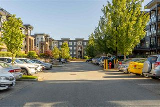 """Photo 34: 406 20062 FRASER Highway in Langley: Langley City Condo for sale in """"Varsity"""" : MLS®# R2461076"""