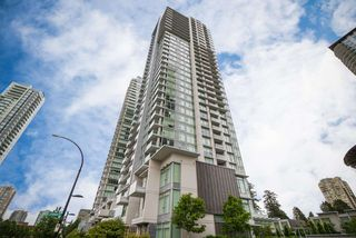Photo 1: 3108 6588 NELSON Avenue in Burnaby: Metrotown Condo for sale (Burnaby South)  : MLS®# R2356032