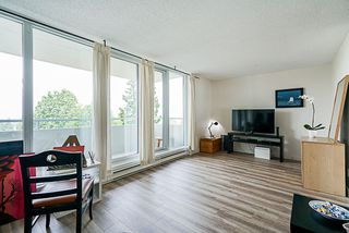 Photo 4: 703 4160 SARDIS Street in Burnaby: Central Park BS Condo for sale (Burnaby South)  : MLS®# R2343719