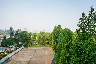 Photo 11: 703 4160 SARDIS Street in Burnaby: Central Park BS Condo for sale (Burnaby South)  : MLS®# R2343719