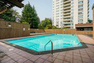 Photo 13: 703 4160 SARDIS Street in Burnaby: Central Park BS Condo for sale (Burnaby South)  : MLS®# R2343719