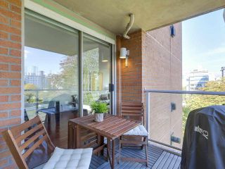 """Photo 18: 601 1970 HARO Street in Vancouver: West End VW Condo for sale in """"LAGOON ROYALE"""" (Vancouver West)  : MLS®# R2315150"""