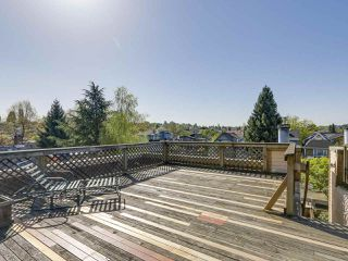 Photo 13: 2244 W 14 Avenue in Vancouver: Kitsilano Townhouse for sale (Vancouver West)  : MLS®# R2332437