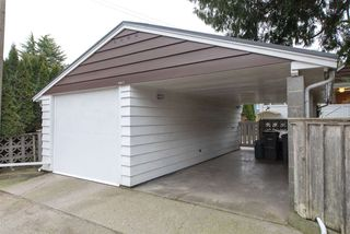 Photo 4: 4063 W 40TH Avenue in Vancouver: Dunbar House for sale (Vancouver West)  : MLS®# R2343366