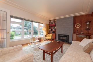 Photo 5: 4063 W 40TH Avenue in Vancouver: Dunbar House for sale (Vancouver West)  : MLS®# R2343366