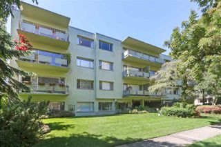 "Photo 1: 301 5475 VINE Street in Vancouver: Kerrisdale Condo for sale in ""Vinecrest Manor"" (Vancouver West)  : MLS®# R2373526"