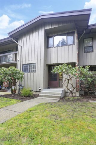 """Photo 13: 68 3180 E 58TH Avenue in Vancouver: Champlain Heights Townhouse for sale in """"Highgate"""" (Vancouver East)  : MLS®# R2348403"""