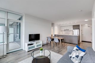 """Photo 11: 1208 6461 TELFORD Avenue in Burnaby: Metrotown Condo for sale in """"METROPLACE"""" (Burnaby South)  : MLS®# R2347324"""