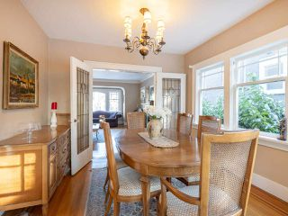 """Photo 5: 3920 W 20TH Avenue in Vancouver: Dunbar House for sale in """"DUNBAR"""" (Vancouver West)  : MLS®# R2349456"""