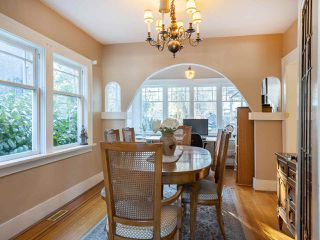 """Photo 4: 3920 W 20TH Avenue in Vancouver: Dunbar House for sale in """"DUNBAR"""" (Vancouver West)  : MLS®# R2349456"""