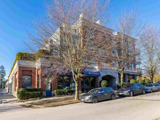 "Photo 2: 306 5723 COLLINGWOOD Street in Vancouver: Dunbar Condo for sale in ""CHELSEA AT SOUTHLANDS"" (Vancouver West)  : MLS®# R2339006"