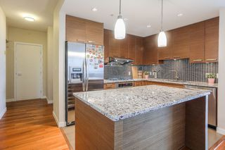 Photo 8: 2203 6188 WILSON Avenue in Burnaby: Metrotown Condo for sale (Burnaby South)  : MLS®# R2343687