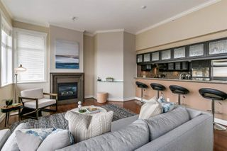 """Photo 4: 412 6279 EAGLES Drive in Vancouver: University VW Condo for sale in """"REFLECTIONS"""" (Vancouver West)  : MLS®# R2308168"""