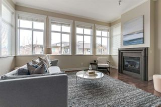 """Photo 3: 412 6279 EAGLES Drive in Vancouver: University VW Condo for sale in """"REFLECTIONS"""" (Vancouver West)  : MLS®# R2308168"""