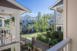"""Photo 1: 68 6575 192 Street in Surrey: Clayton Townhouse for sale in """"Ixia"""" (Cloverdale)  : MLS®# R2275414"""
