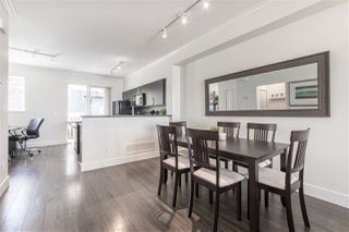 """Photo 5: 68 6575 192 Street in Surrey: Clayton Townhouse for sale in """"Ixia"""" (Cloverdale)  : MLS®# R2275414"""