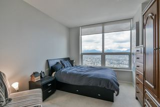 """Photo 12: 3901 5883 BARKER Avenue in Burnaby: Metrotown Condo for sale in """"ALDYANNE ON THE PARK"""" (Burnaby South)  : MLS®# R2348636"""